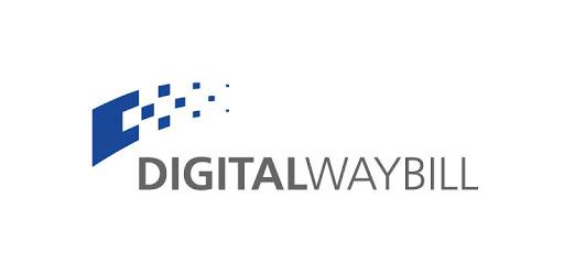 Digital Waybill - Logo
