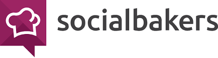 Logotipo do Socialbakers