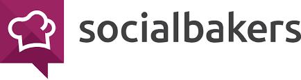 Logotipo do Socialbakers