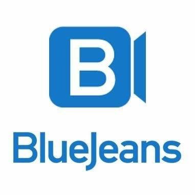 Voyant comparado com BlueJeans