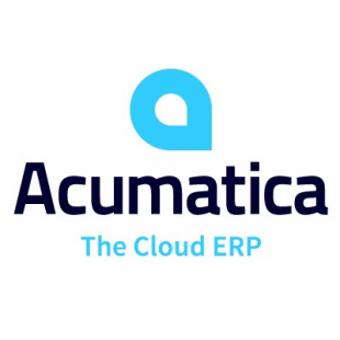 Logotipo de Acumatica Cloud ERP