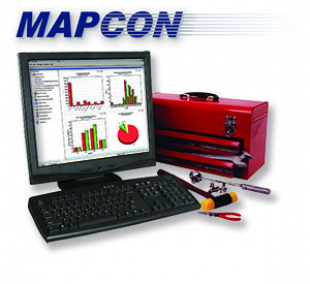 Asset Essentials comparado con MAPCON