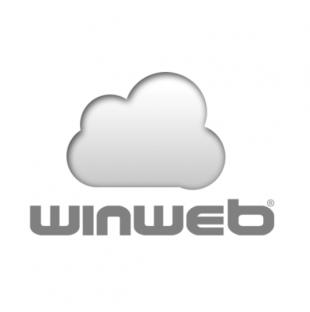 Logo di WinWeb
