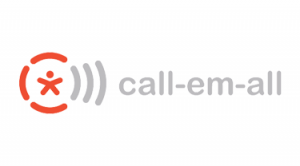Logotipo do Call-Em-All