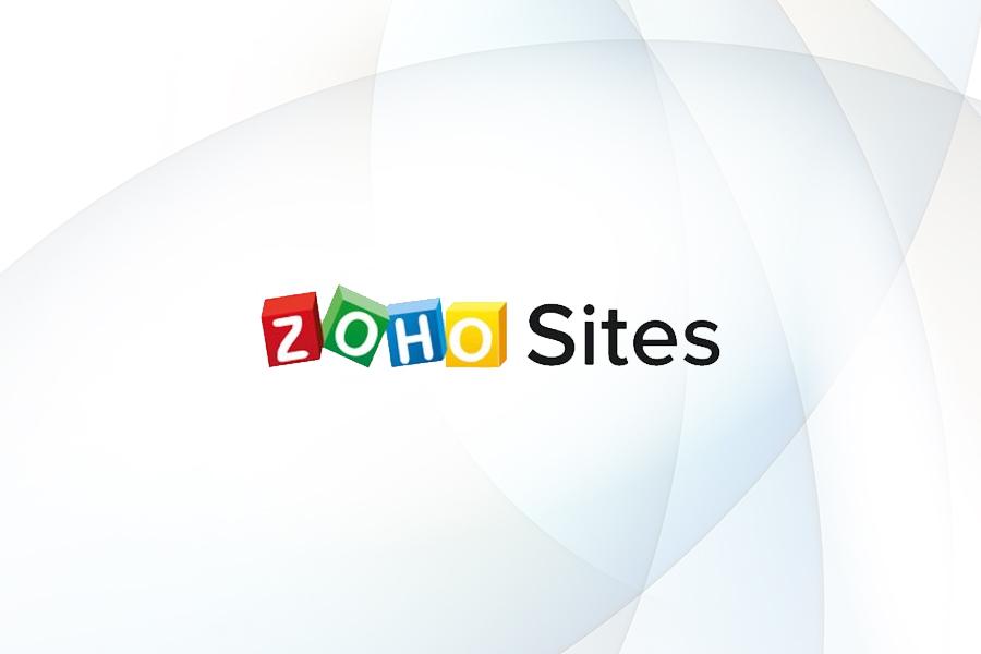 ViewCenter ECM Suite rispetto a Zoho Sites