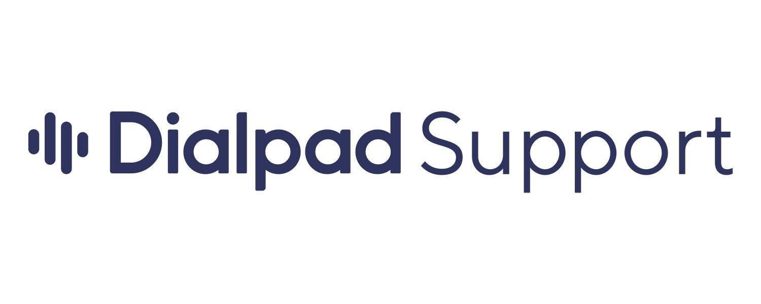 Aspect Via Cloud Contact Center vs. Dialpad Support
