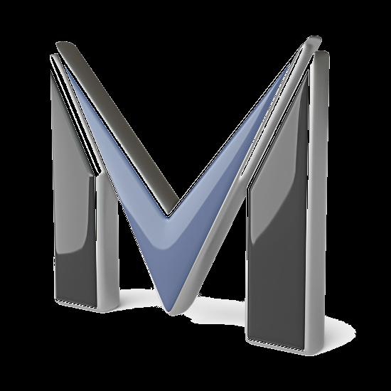 Logo di Methvin