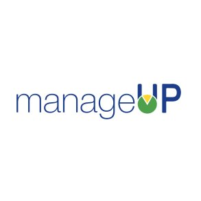 ManageUP Logo