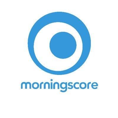Morningscore Logo