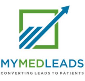 MyMedLeads Logo