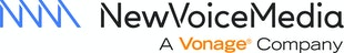 NewVoiceMedia Cloud Contact Center