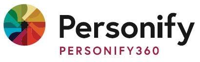 Personify360 - Logo