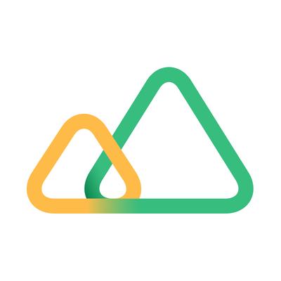 Peakon - Logo
