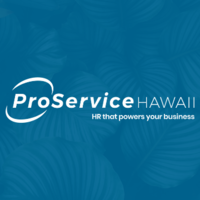 ProService Hawaii Logo