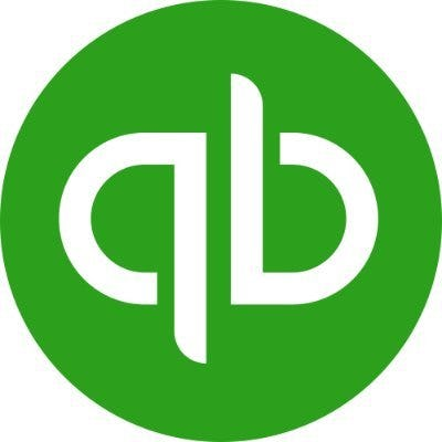 Logo di QuickBooks Online Advanced