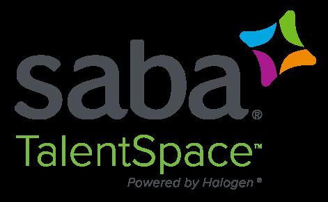 Saba TalentSpace Logo