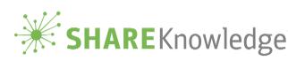 Logo di ShareKnowledge