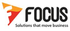 Logotipo do FOCUS 9