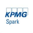 KPMG Spark Logo