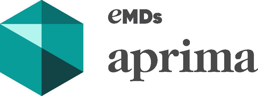 Logo di Aprima EHR
