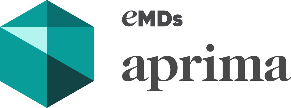 Aprima EHR Logo