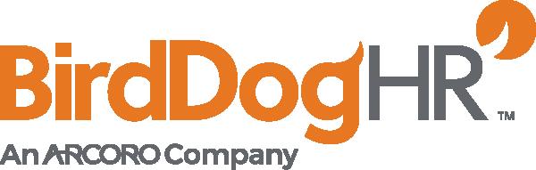Logotipo do BirdDogHR Talent Management Suite