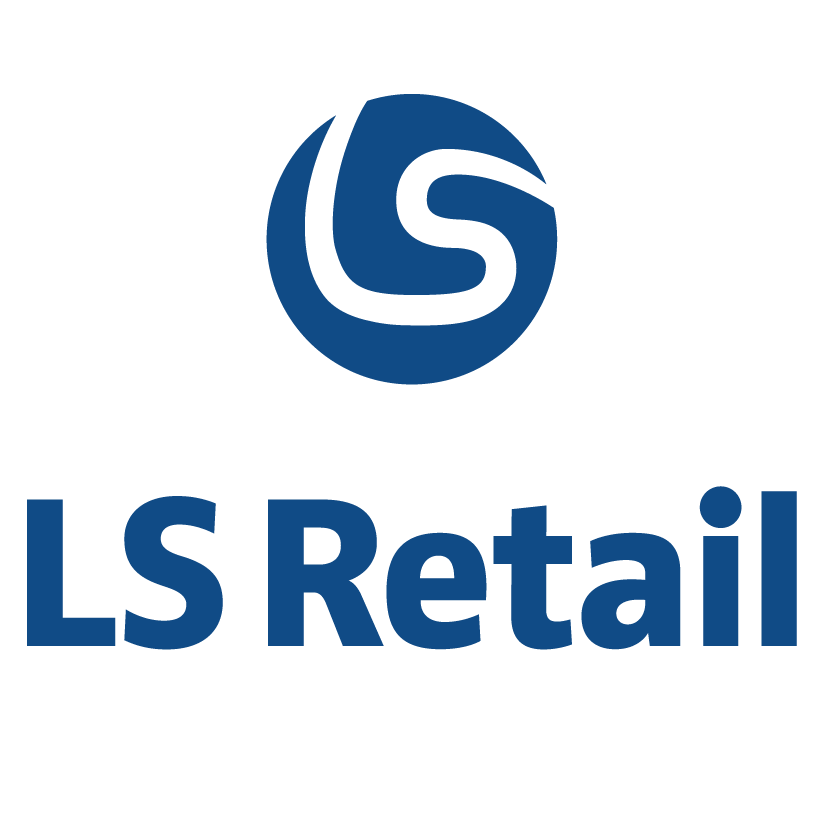 Logotipo do LS Retail