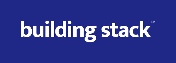Building Stack - Logo