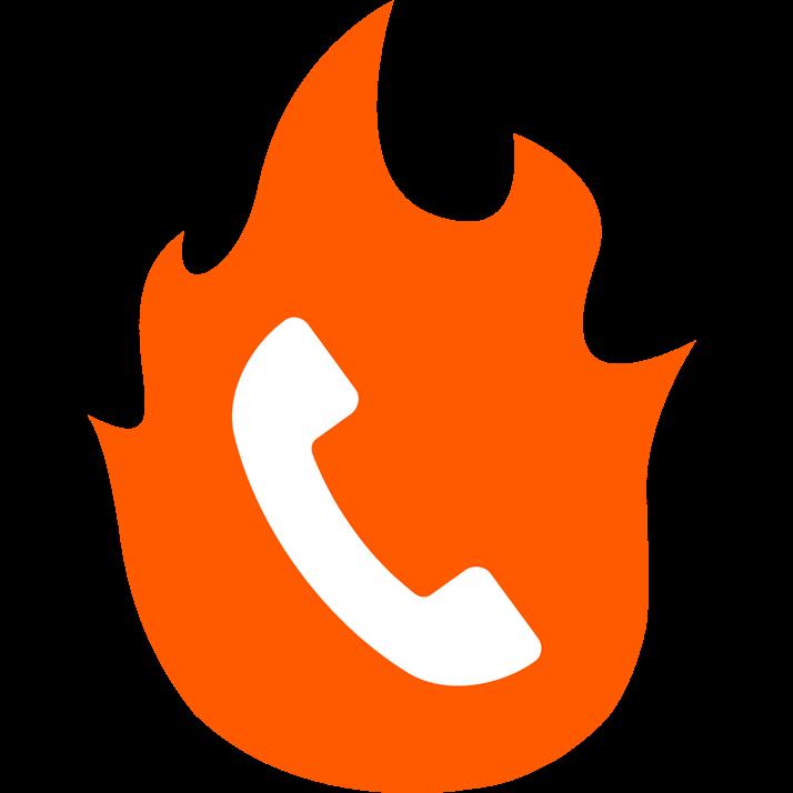 Logotipo do PhoneBurner