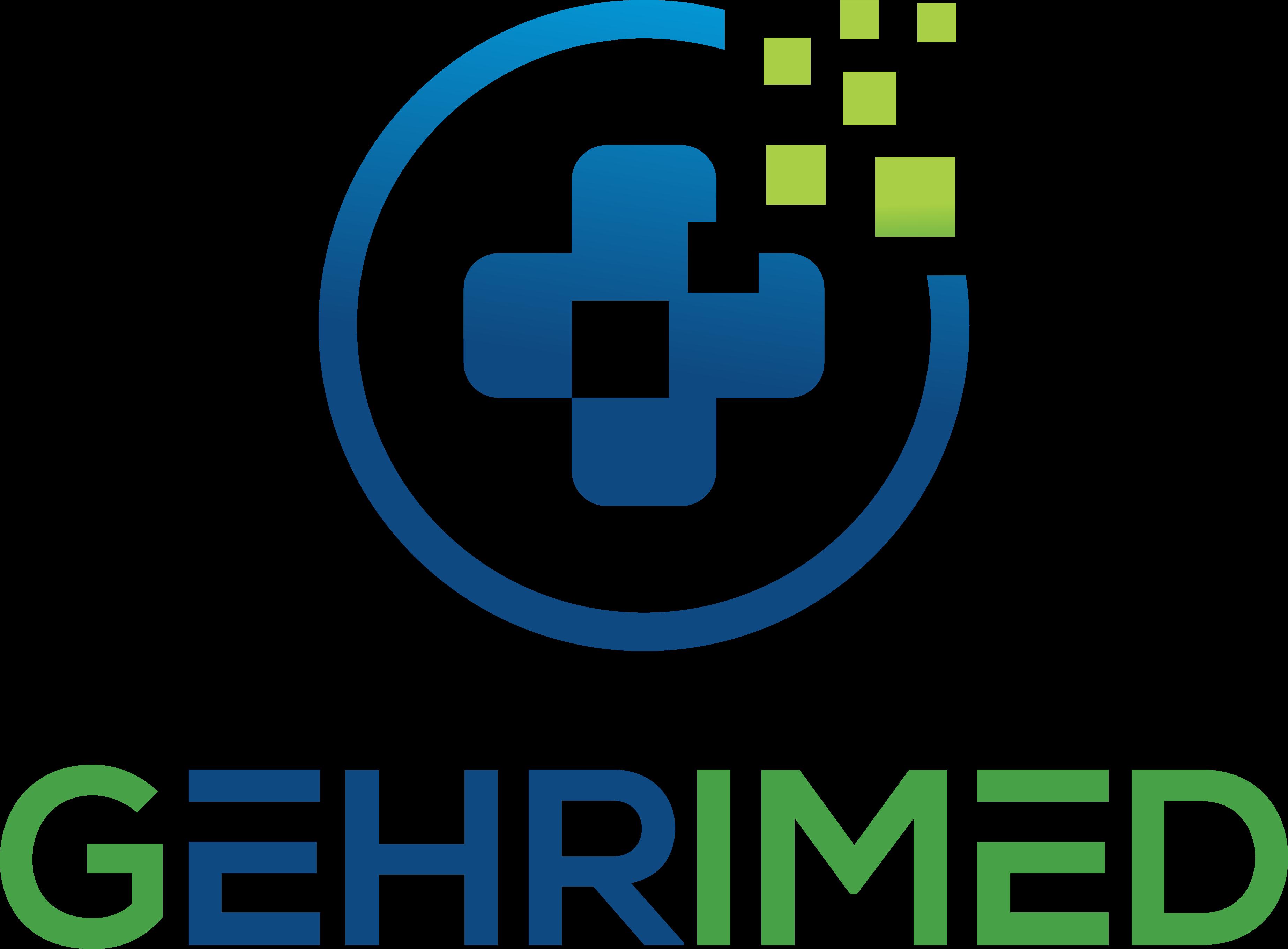 O-Meds comparado con gEHRiMed