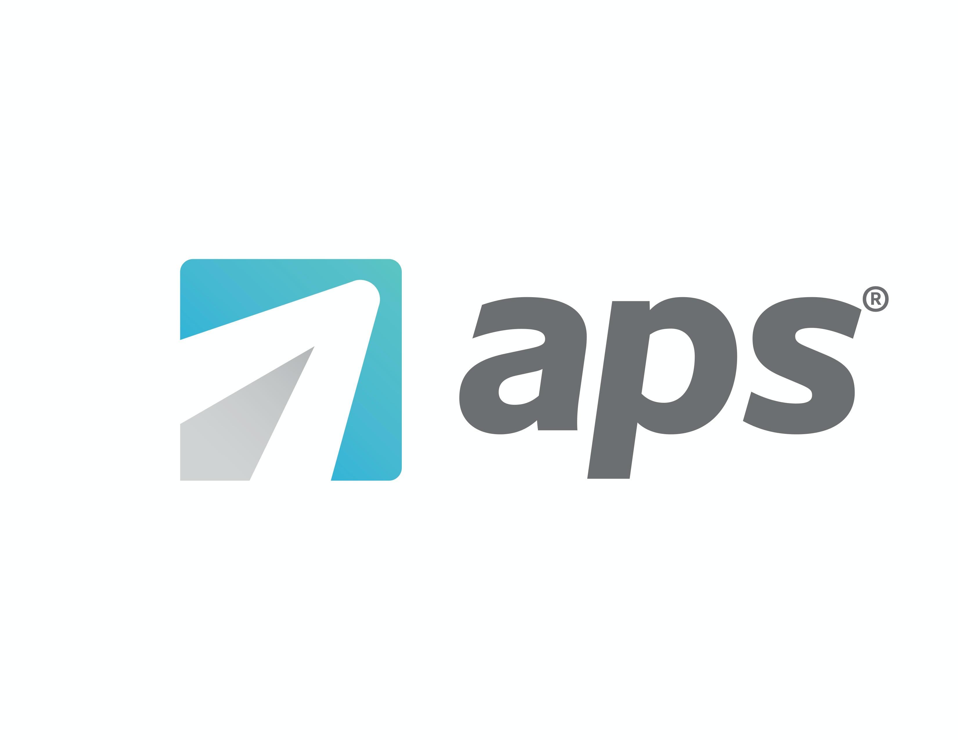 Logotipo do APS