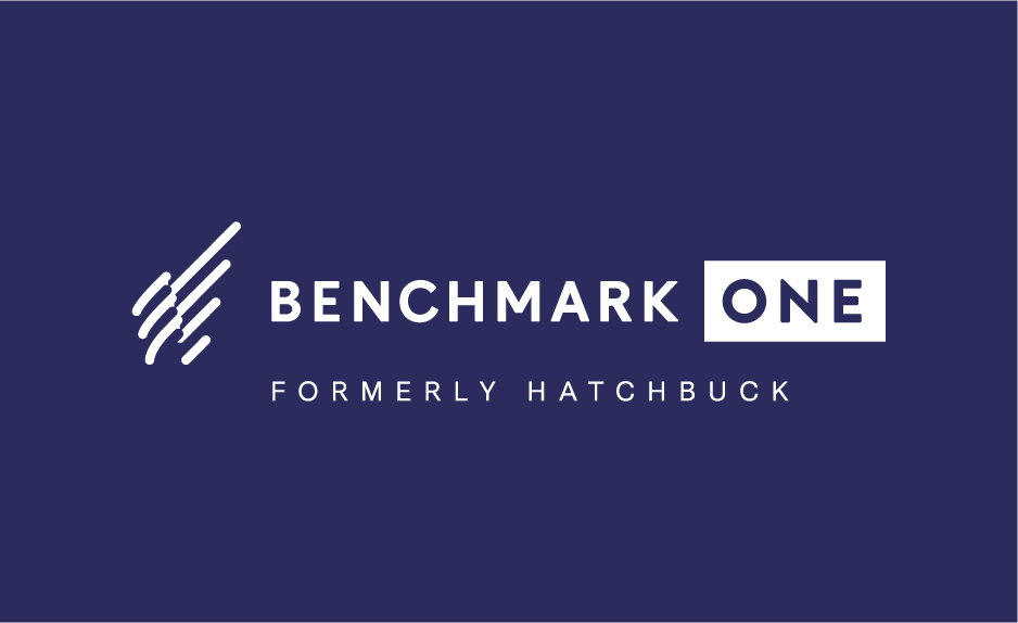 Logotipo do BenchmarkONE