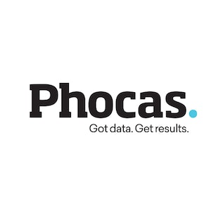 Phocas Business Intelligence