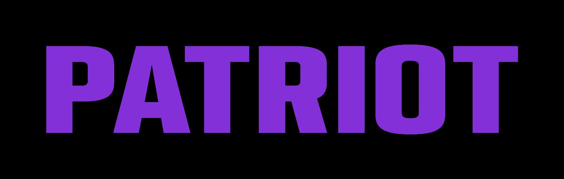 Patriot Accounting Logo