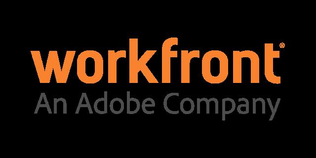 Workfront - Logo