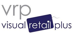 Logotipo do Visual Retail Plus