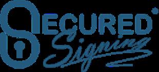 Secured Signing