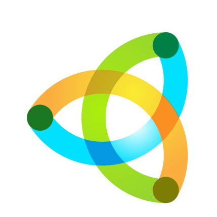 Modern HR Logo
