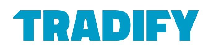 Logotipo de Tradify