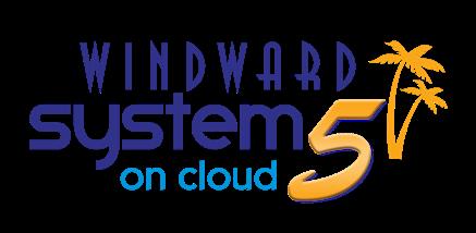 Logotipo do Windward System Five