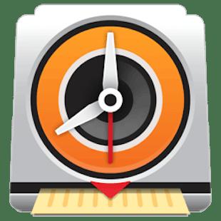 Virtual TimeClock