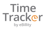 Logotipo de Time Tracker