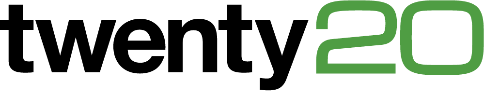 Twenty20 Logo