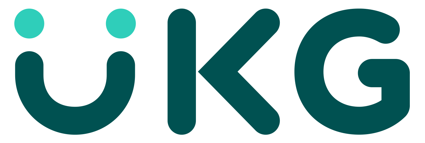 UKG Pro Logo