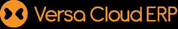 Logotipo do Versa Cloud ERP