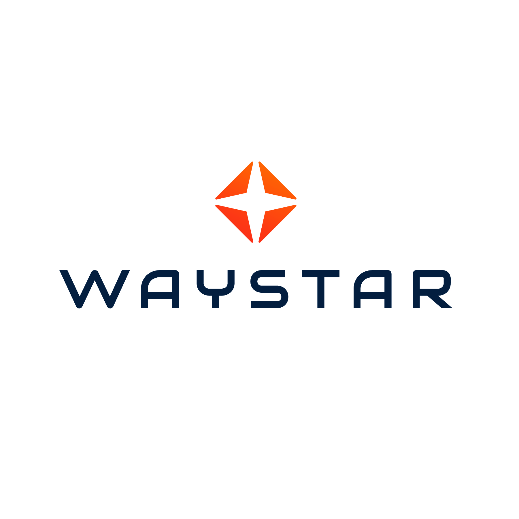 Logotipo de Waystar Revenue Cycle Technology