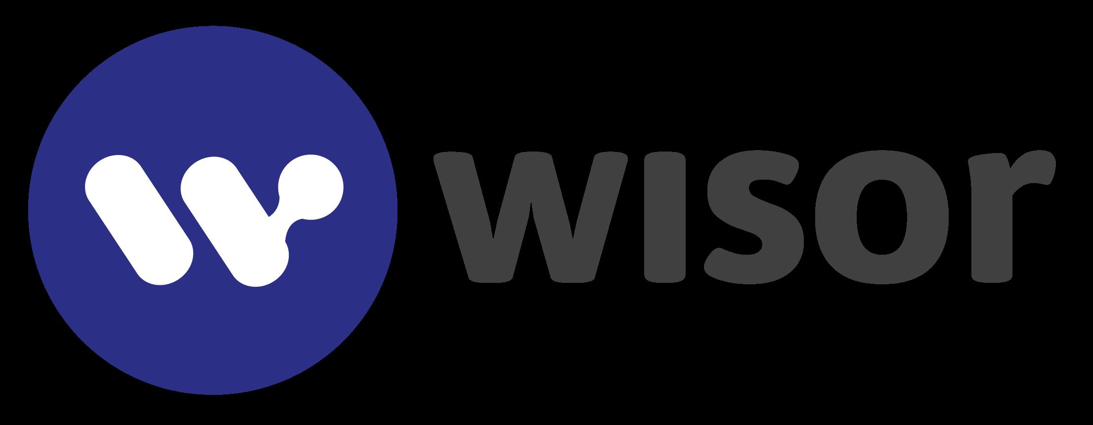 Logo di Wisor