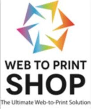 Web to Print Shop