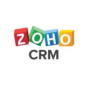 Zoho CRM