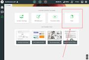 Proficonf file sharing